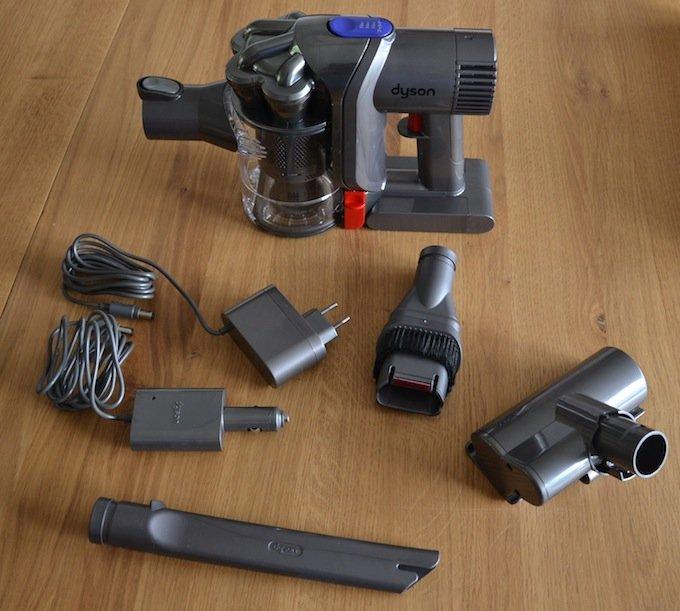 essai dyson dc43h car boat un aspirateur pour la voiture. Black Bedroom Furniture Sets. Home Design Ideas