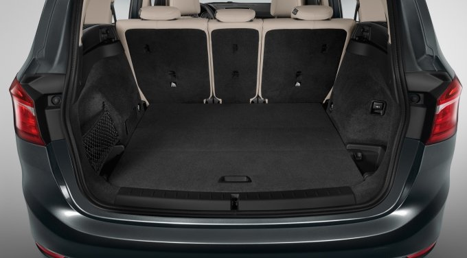 bmw s rie 2 gran tourer 7 places en option. Black Bedroom Furniture Sets. Home Design Ideas