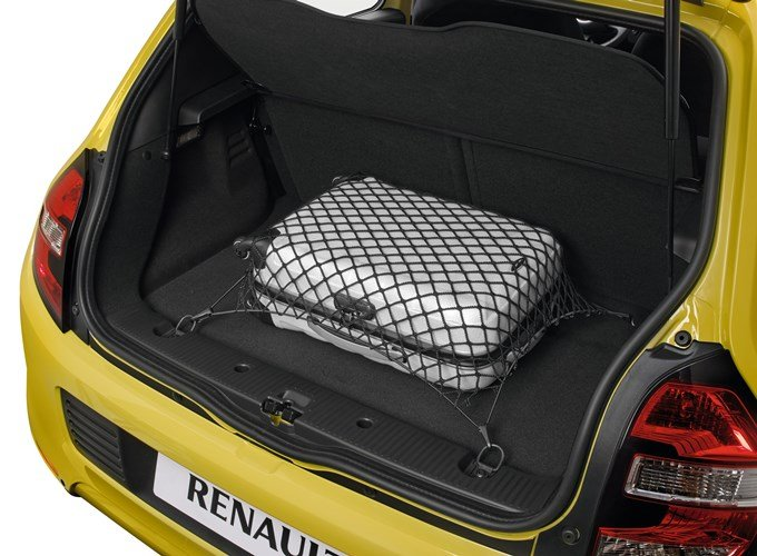 pr sentation renault twingo. Black Bedroom Furniture Sets. Home Design Ideas