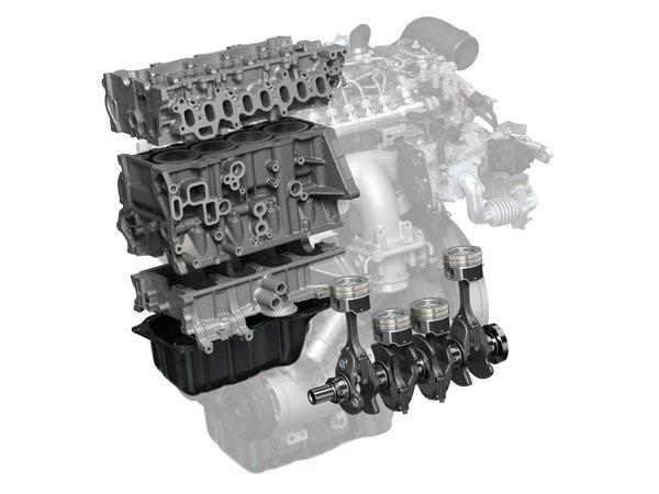 Présentation moteur: Mazda Skyactiv-D 2.2l