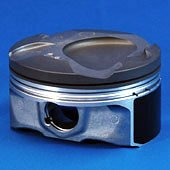 Toyota 1.2l turbo 8NR-FTS Auris 120T - piston
